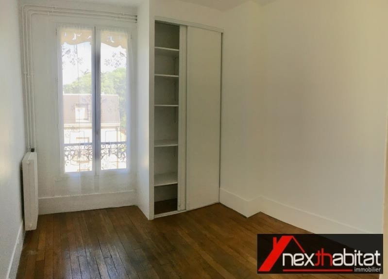 Vente appartement Le raincy 230 000€ - Photo 4