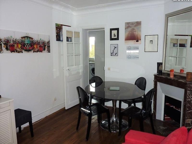 Verkoop  appartement Courbevoie 334500€ - Foto 3
