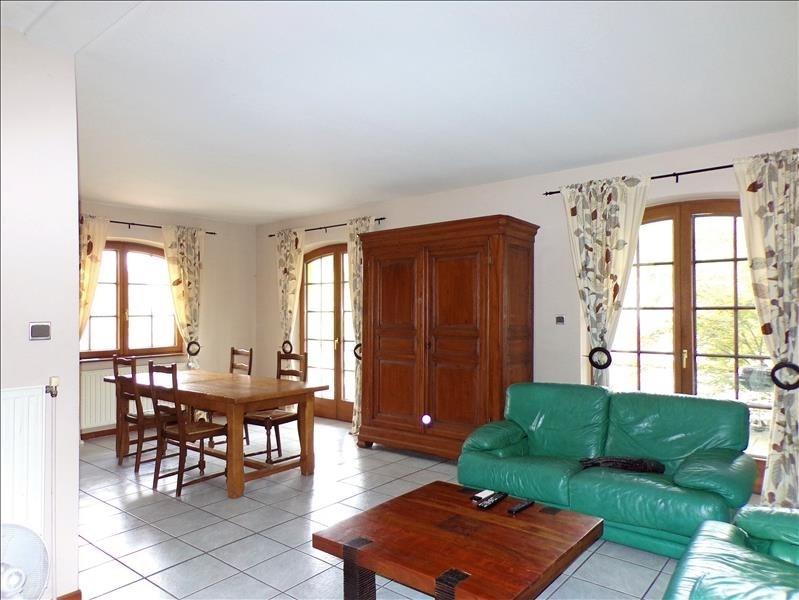 Venta  casa Schirrhein 299000€ - Fotografía 8