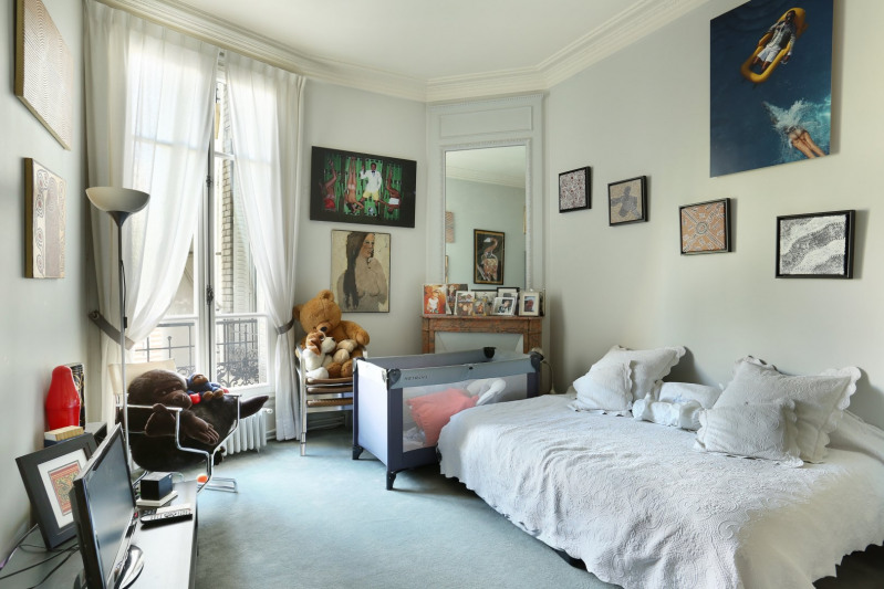 Verkoop van prestige  appartement Paris 16ème 3300000€ - Foto 11