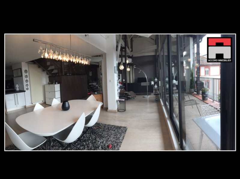Vente appartement Toulouse 681 500€ - Photo 6