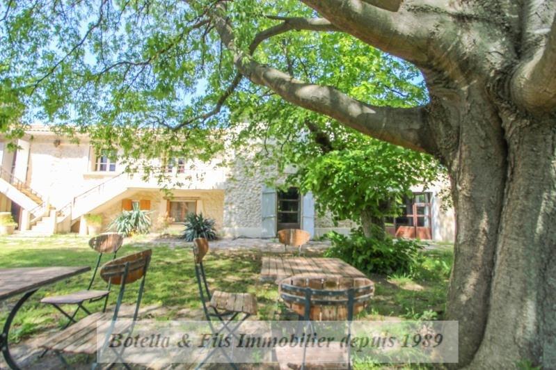 Vente de prestige maison / villa Sauveterre 737000€ - Photo 14