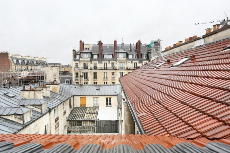 Verkoop van prestige  appartement Paris 3ème 730000€ - Foto 3