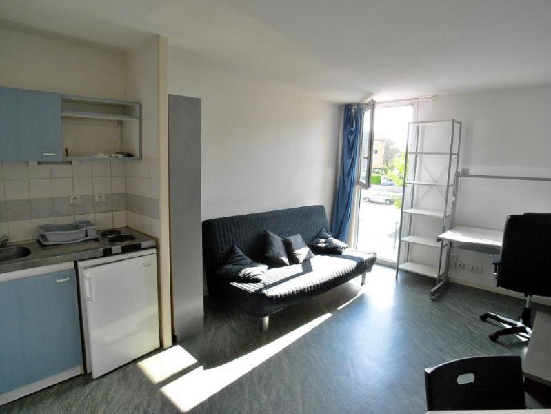 Rental apartment Toulouse 403€ CC - Picture 3