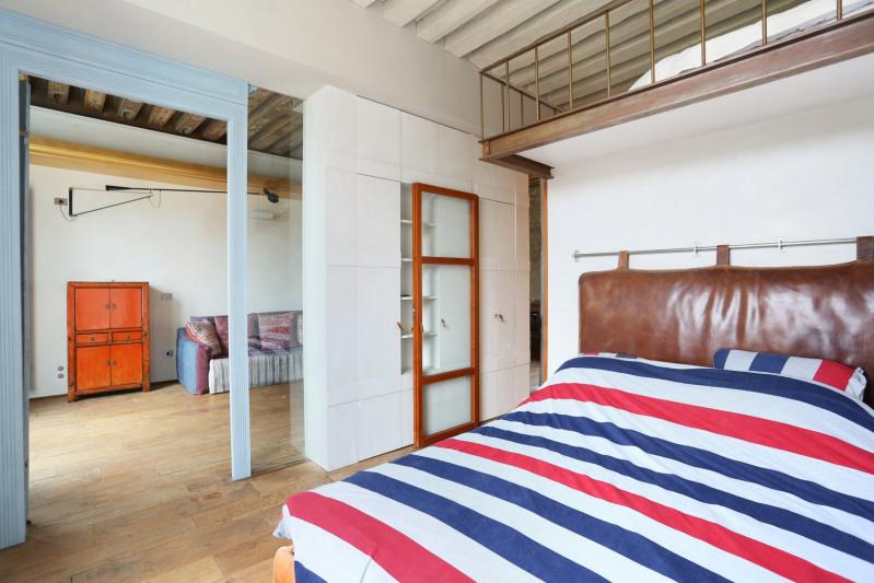 Verkoop van prestige  appartement Paris 4ème 1840000€ - Foto 8