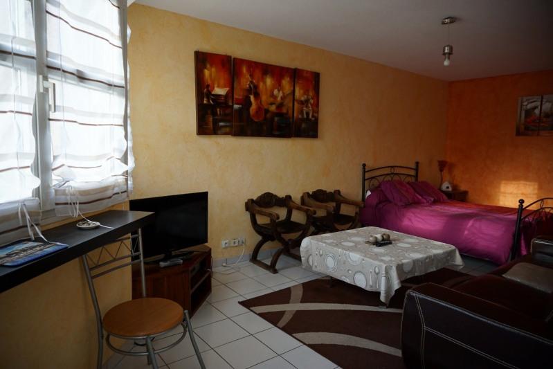 Vente appartement Viry 119000€ - Photo 3