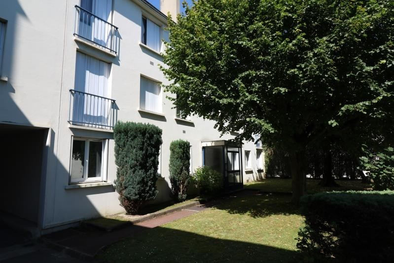 Vente appartement Versailles 182000€ - Photo 6