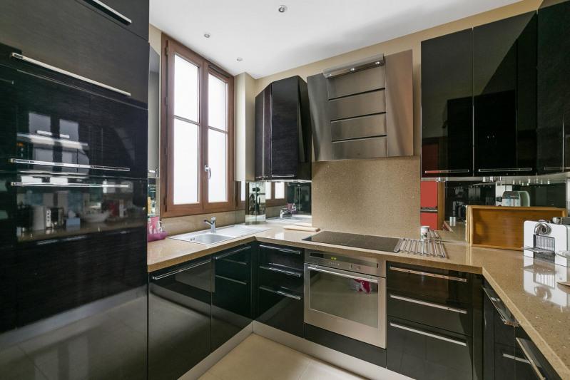 Immobile residenziali di prestigio appartamento Boulogne-billancourt 640000€ - Fotografia 2