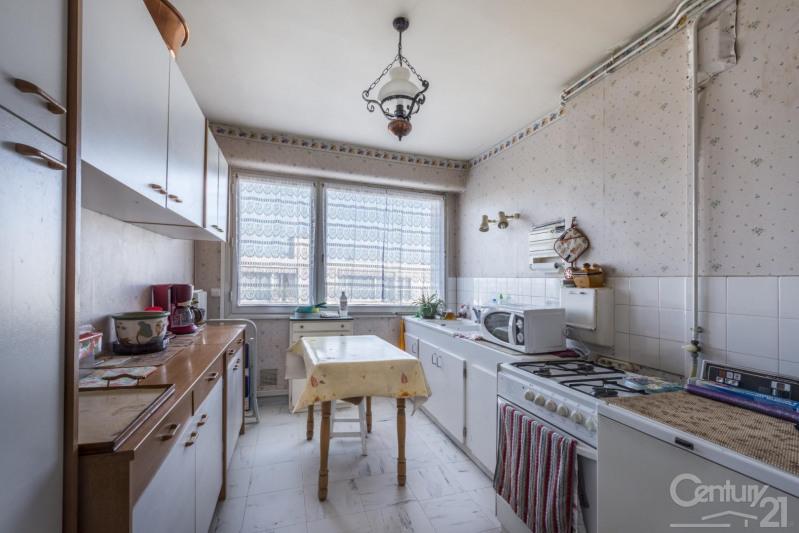 Revenda apartamento Caen 110000€ - Fotografia 4