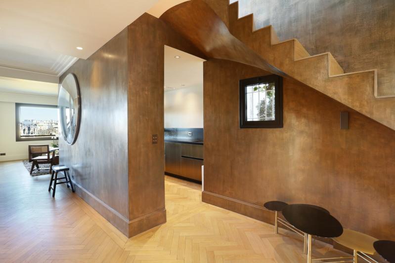 Verkauf von luxusobjekt wohnung Paris 7ème 4680000€ - Fotografie 13