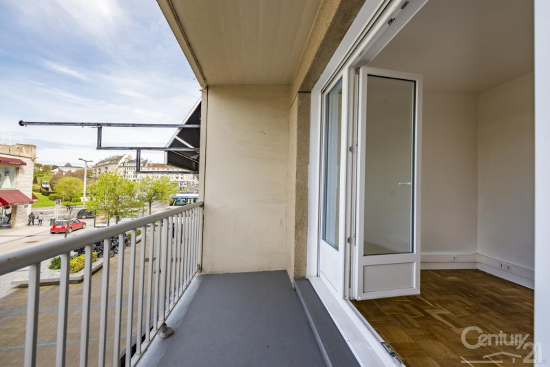 Revenda apartamento Caen 195000€ - Fotografia 8