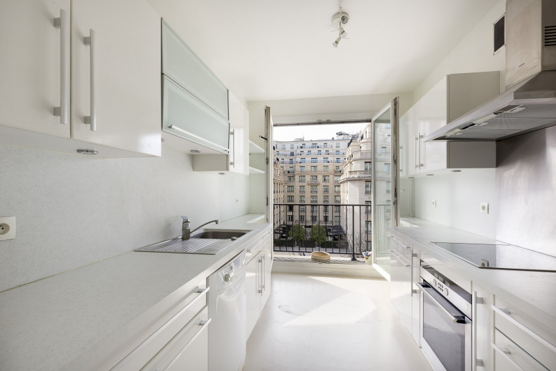 Deluxe sale apartment Paris 8ème 2 730 000€ - Picture 8