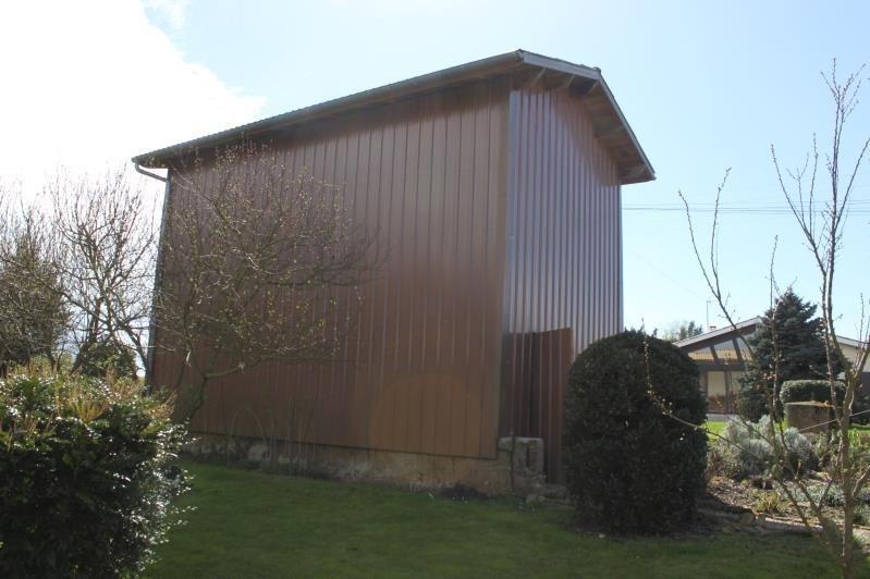Venta  casa Langon 337600€ - Fotografía 3