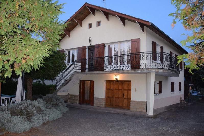 Vente maison / villa St andre de corcy 299000€ - Photo 1