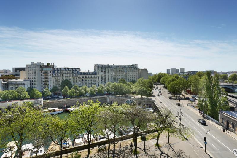 Verkoop van prestige  appartement Paris 4ème 590000€ - Foto 11