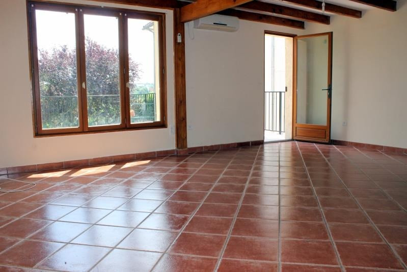 Rental house / villa Osny 960€ CC - Picture 3