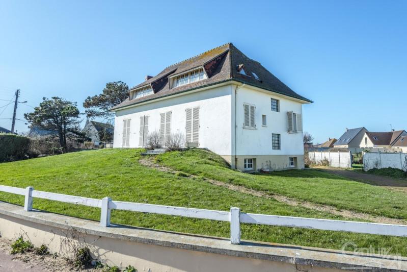 Vente maison / villa Asnelles 399900€ - Photo 1