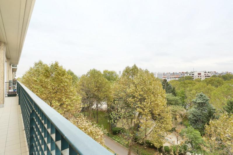 Immobile residenziali di prestigio appartamento Paris 16ème 1040000€ - Fotografia 3