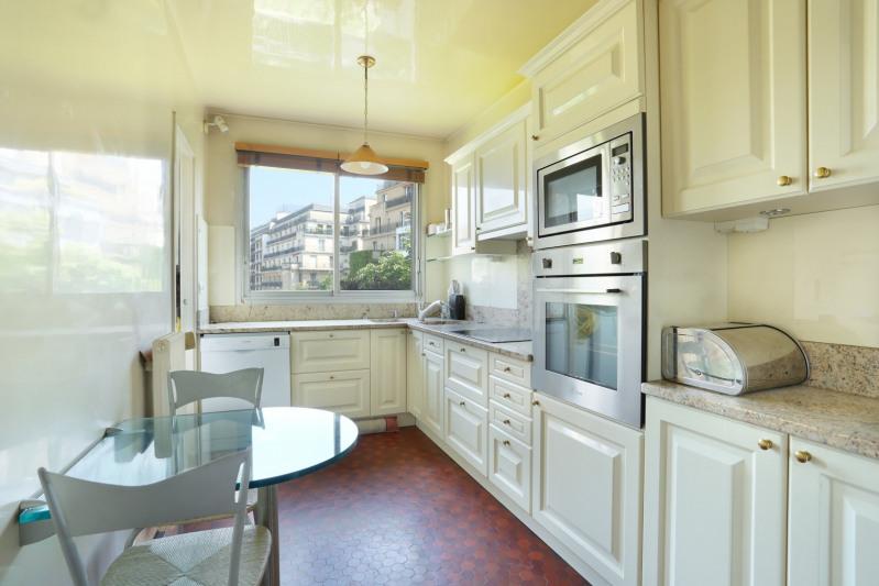Vente de prestige appartement Paris 16ème 1000000€ - Photo 7