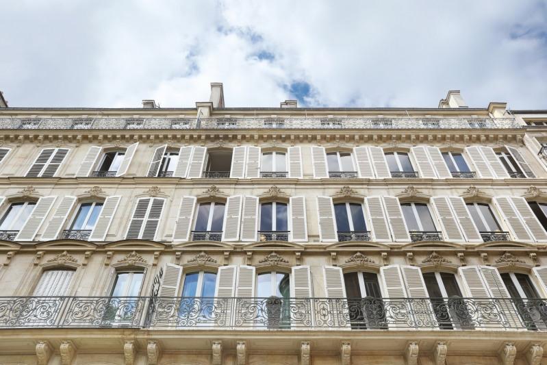 Vente de prestige appartement Paris 8ème 2600000€ - Photo 1