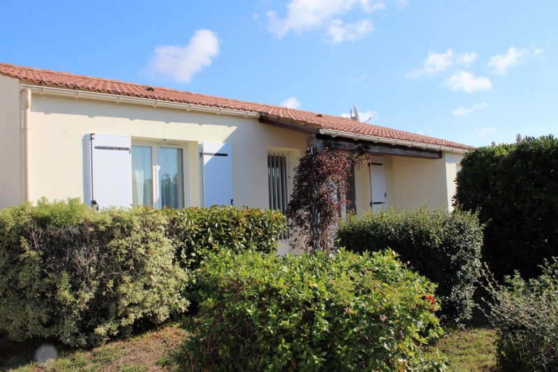Vente maison / villa Chateau d olonne 237300€ - Photo 7