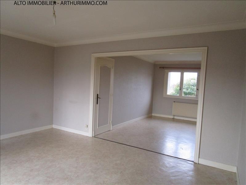Vente maison / villa Agen 128000€ - Photo 2