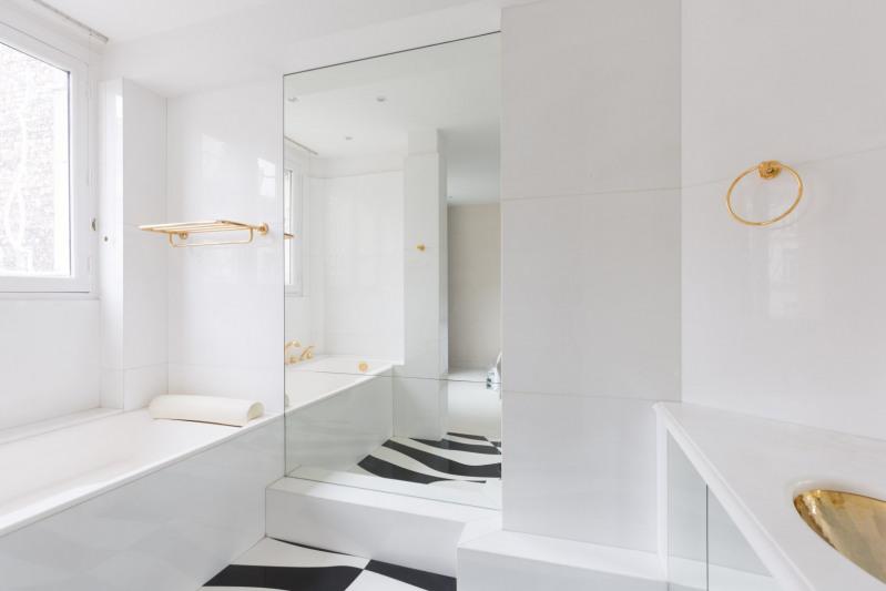 Vente de prestige appartement Paris 8ème 2850000€ - Photo 5