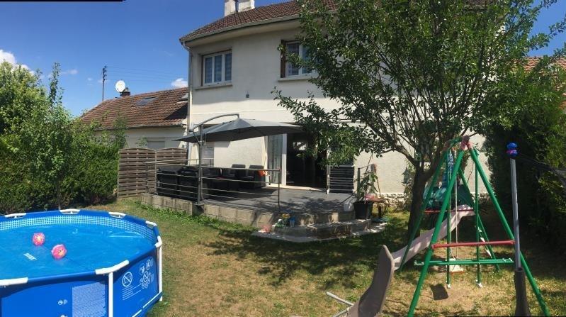 Vente maison / villa Villeneuve st georges 339000€ - Photo 1