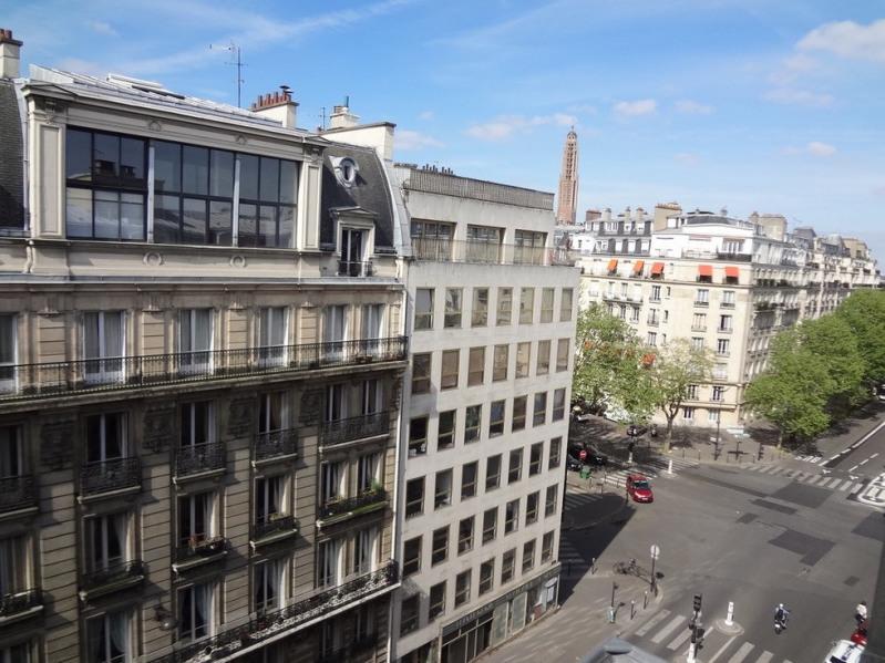 Vente de prestige appartement Paris 17ème 1575000€ - Photo 8