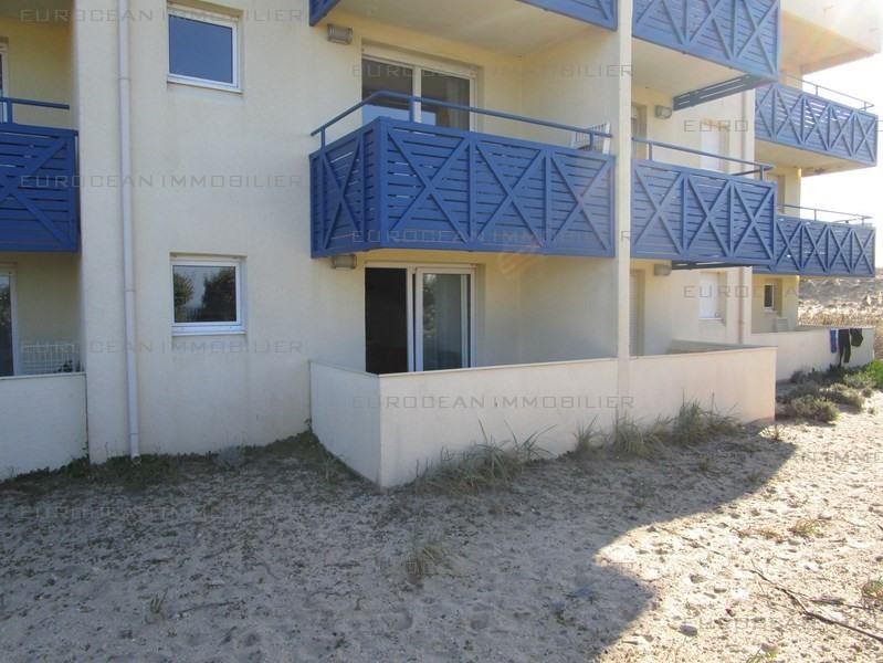 Vermietung von ferienwohnung wohnung Lacanau-ocean 271€ - Fotografie 8