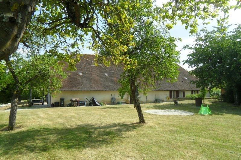 Vente maison / villa Javernant 190000€ - Photo 4