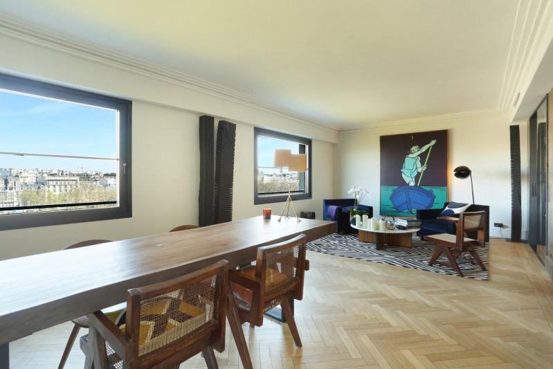 Verkauf von luxusobjekt wohnung Paris 7ème 4680000€ - Fotografie 17