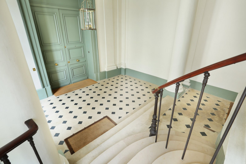 Venta de prestigio  apartamento Paris 7ème 690000€ - Fotografía 4