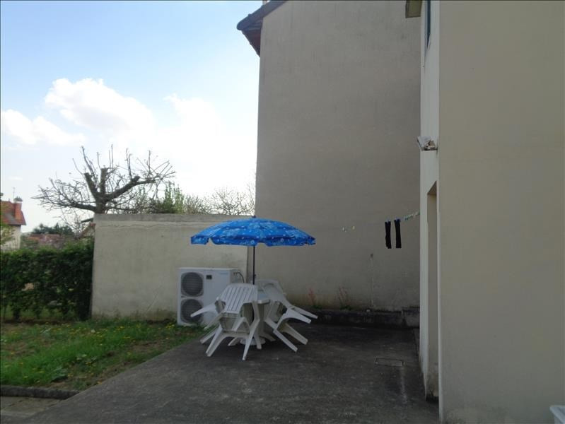 Vendita casa Villeneuve le roi 218000€ - Fotografia 9