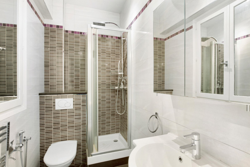 Revenda residencial de prestígio apartamento Paris 16ème 3900000€ - Fotografia 12