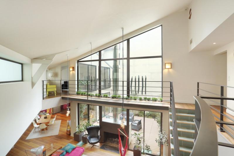 Revenda residencial de prestígio loft Paris 15ème 4495000€ - Fotografia 23