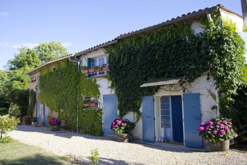 Vente maison / villa Saïx 580000€ - Photo 22