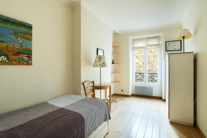 Vente de prestige appartement Paris 7ème 1050000€ - Photo 7