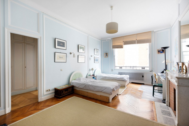 Deluxe sale apartment Paris 16ème 2900000€ - Picture 7