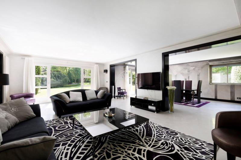 Immobile residenziali di prestigio casa Garches 2600000€ - Fotografia 4