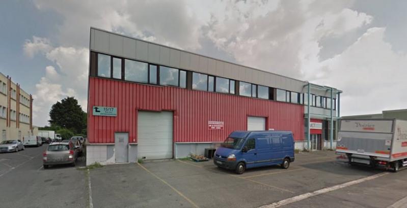 Location bureau Carrières-sur-seine 1300€ +CH - Photo 1