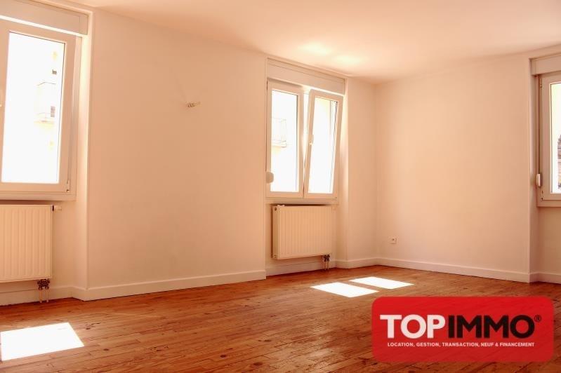 Sale house / villa Neuf brisach 257000€ - Picture 1