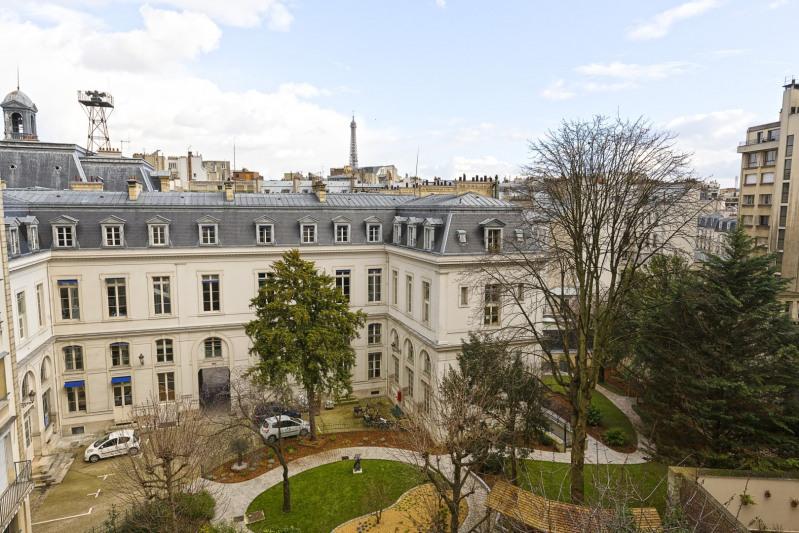 Venta de prestigio  apartamento Paris 16ème 5500000€ - Fotografía 12