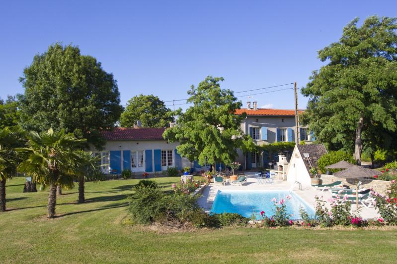 Vente maison / villa Saïx 580000€ - Photo 23