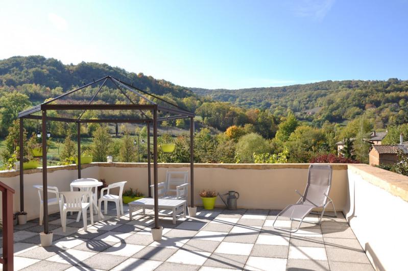 Sale house / villa Liergues 499000€ - Picture 14
