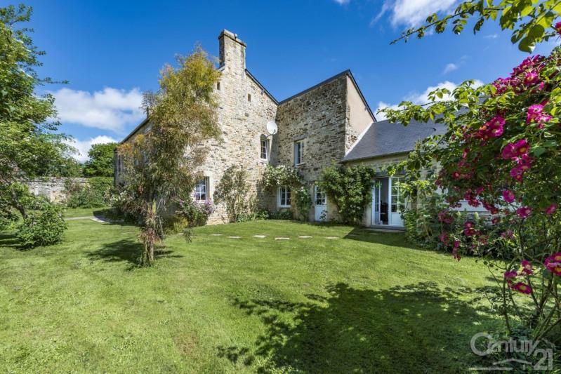 Vente de prestige maison / villa Maizet 650000€ - Photo 1