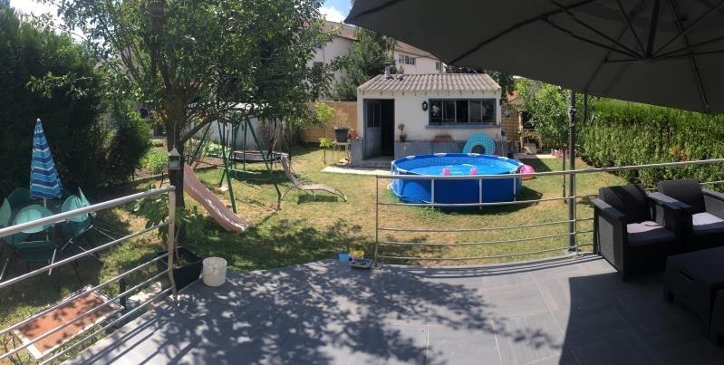 Vente maison / villa Villeneuve st georges 339000€ - Photo 8