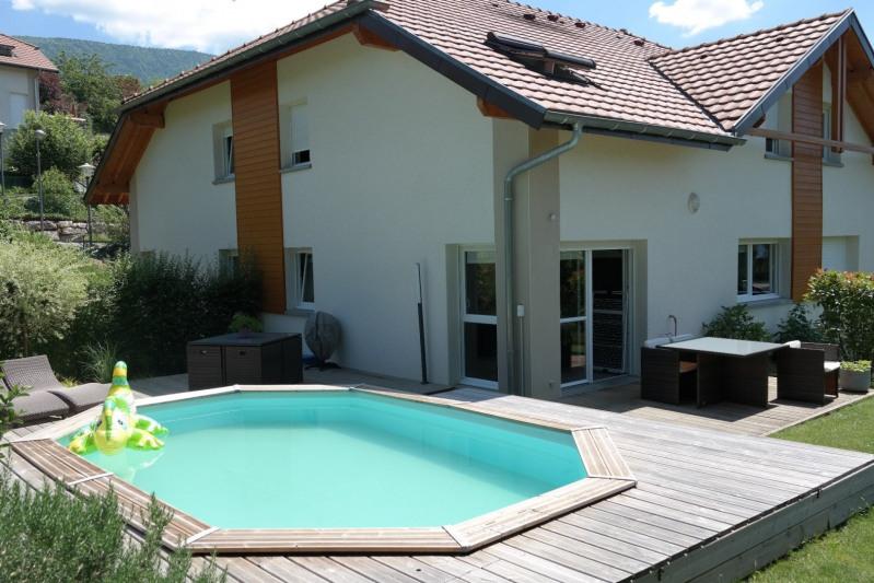 Vente maison / villa Balmont 375000€ - Photo 1