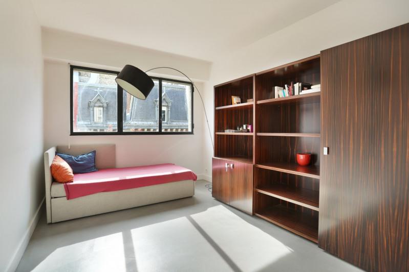 Revenda residencial de prestígio apartamento Paris 16ème 1090000€ - Fotografia 9