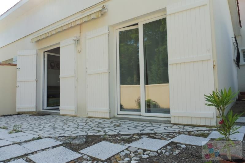 Vente maison / villa St georges de didonne 153 010€ - Photo 1